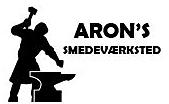 Arons Smedeværksted Logo